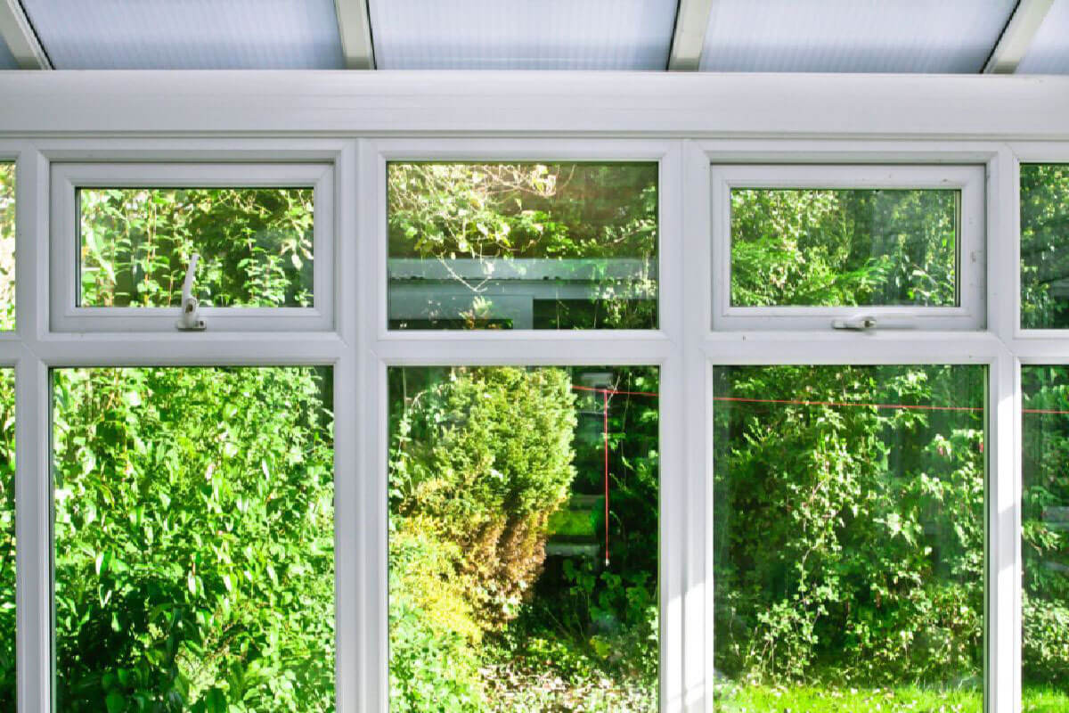 Replacement uPVC Windows Leeds