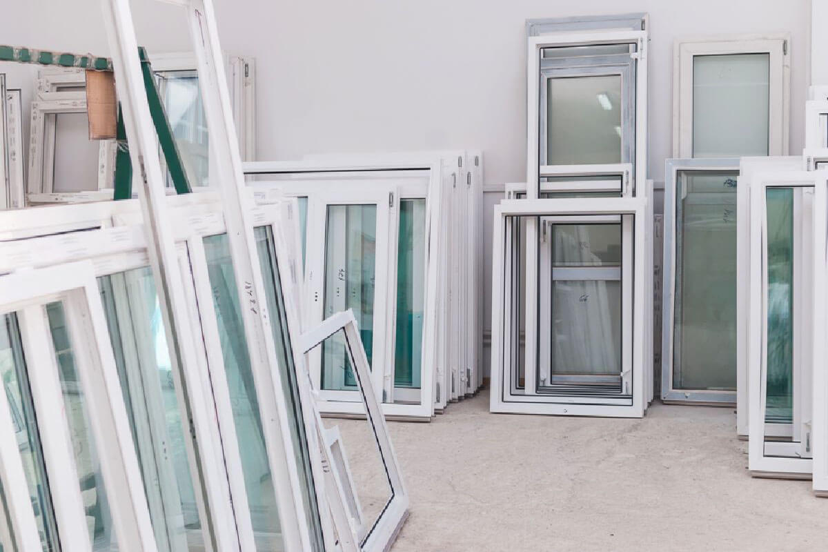 Replacement Window Suppliers Leeds